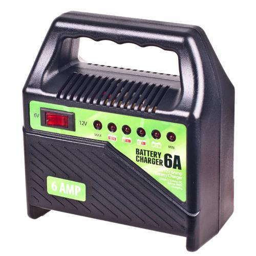 Зарядное устр-во PULSO BC-15860 6-12V/6A/15-80AHR/светодиодн.индик. (BC-15860)