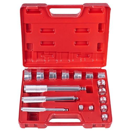 Набор для установки сальников и подшипников (10-42 мм.) 10 предм. Alloid  (НП-1041)