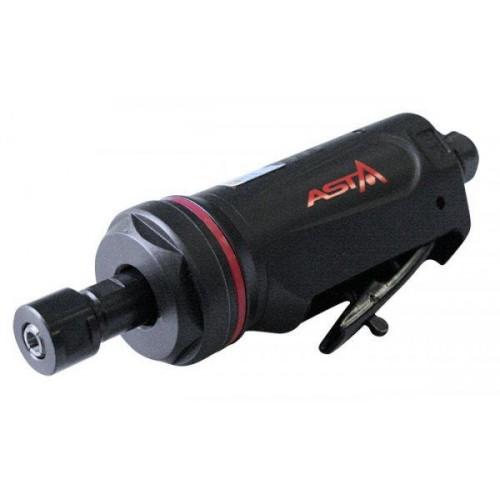 Пневмо шлифмашинка прямая Sander, 22000/мин, L=170mm ASTA A-5527