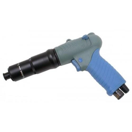Пневмо отвертка-пистолет 3,0-11,0 Нм / 550 Об/мин. ASTA A-AR60BBP