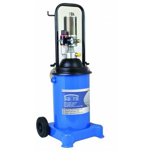 Резервуар для замены масла/ смазки под высоким давлением SATRA POP13UPG