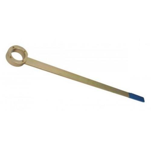 Ключ шкива коленвала VW / AUDI (1,8 TSI/ FSI/TFSI 1.8 и 2.0) SATRA S-XHT