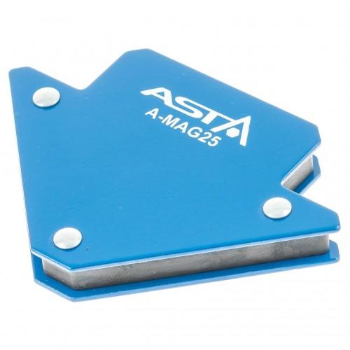 Магнитная струбцина для сварки, 25 кг ASTA A-MAG25