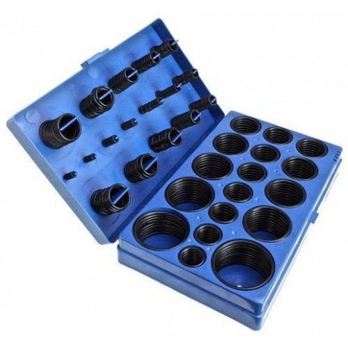 Комплект уплотняющих резиновых колец O-RING 419 эл. SATRA S-419RA