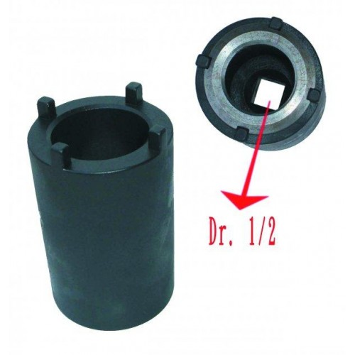 Насадка для рулевого управления DAF 1/2 , 41mm ASTA A-1190