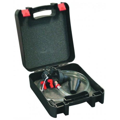 Пневмо устройство для замены тосола/антифриза ASTA A-RT919I