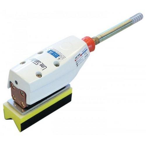Пневматическая линейная шлифовальная машинка ASTA A-LS10