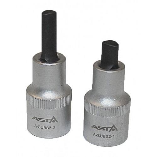 Гаечные ключи для де/монтажа соединений амортизатора ASTA A-SUBS2