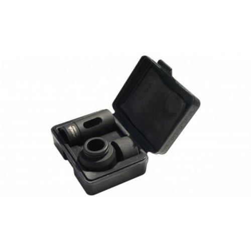 Набор для демонтажа тяги рулевых реек MERCEDES 220/211/213 ASTA A-2030GUP