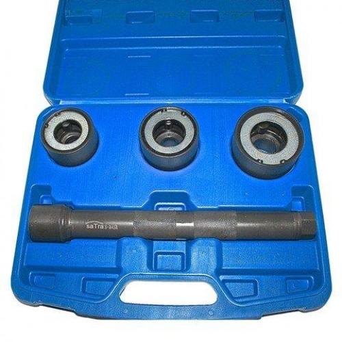 Набор для снятия тяги рулевых тяг 4пр. SATRA S-B4SR