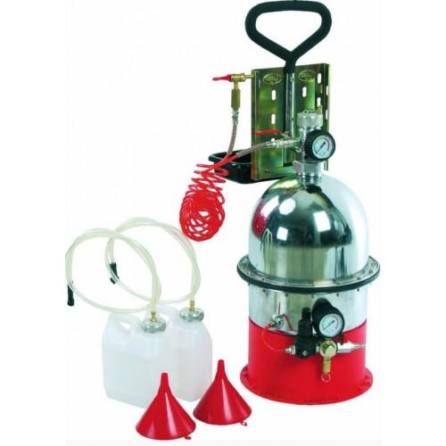 Стенд для замены прокачки тормозной жидкости ASTA 1788001