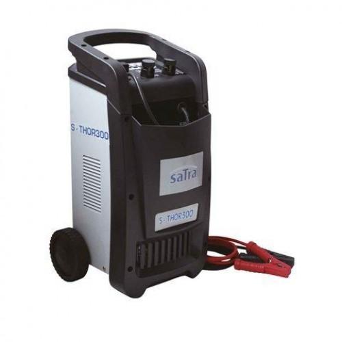 Пуско-зарядное устройство 300А, 12/24В /15-500Ah SATRA S-THOR300