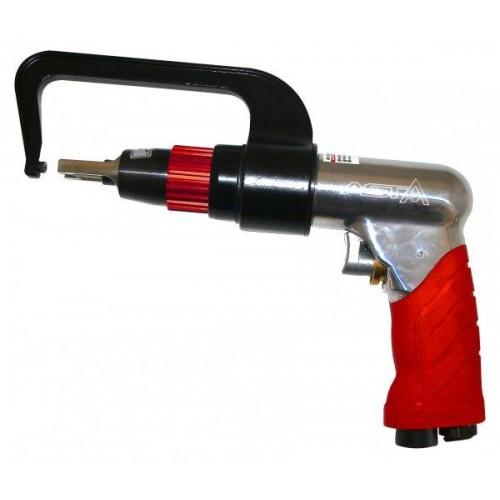 Пневмо дрель для высверливания сварочных точек, 1,15кг ASTA A-ASD