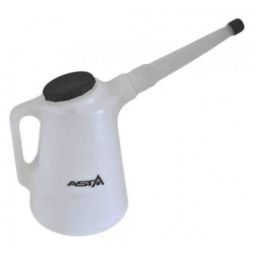 Лейка-дозатор масла, 5L ASTA MSR/P/F-5