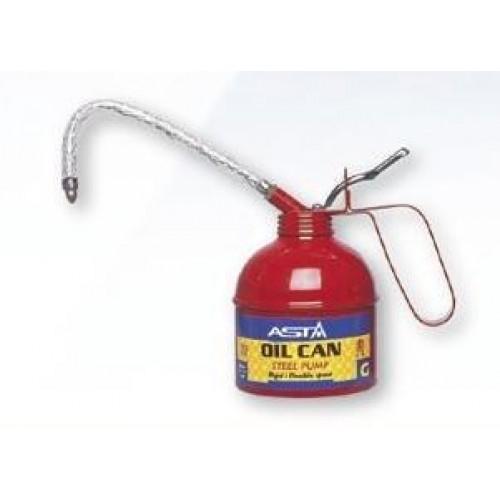 Масленка-нагнетатель, 0,3 л ASTA MP22F