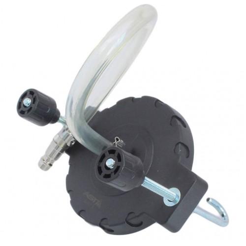 Универсальный адаптер для насоса A-2LBFB (замена тормозной жидкости) ASTA A-U2LA