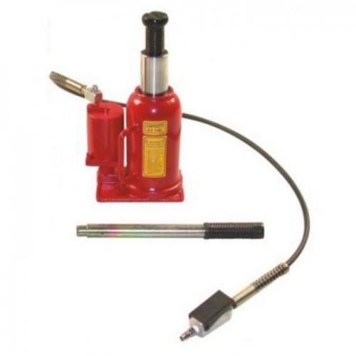 Домкрат гидравлический подкатной 50т (шт.) AJ500 JTC
