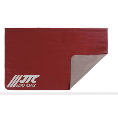 Накидка на крыло виниловая двухслойная AM13 JTC