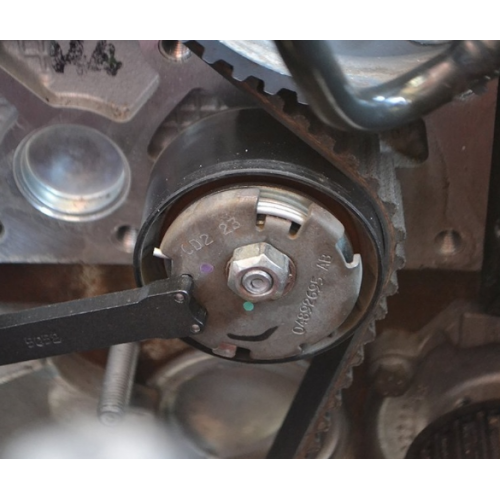 Аренда фиксаторов для установки ГРМ MultiAir 1,4  (Fiat, Alfa Romeo, Lancia) 910G10 F FORCE