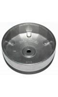 Ключ-съемник маслянного фильтра 1/2,  74мм/14граней, ASTA A-C7414