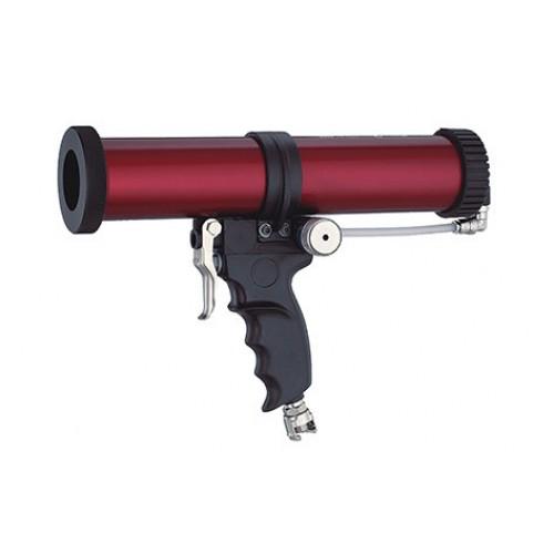 Пистолет для герметиков в твердой упаковке ani sam/3-c new (310мл) AH095904