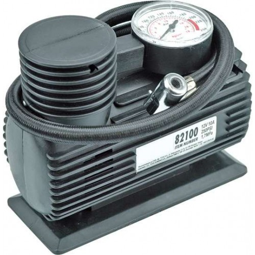 Автомобильный компрессор VOREL 82100