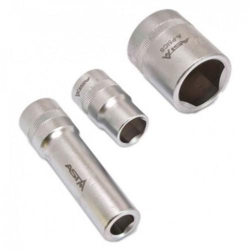 Комплект спец насадок для топливных насосов BOSCH