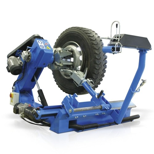 "Шиномонтажный стенд для грузовых автомобилей (захват диска 11""-27"")  - Made in Italy RAVAGLIOLI G96N"
