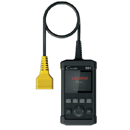 Автомобильный сканер LAUNCH Creader-501