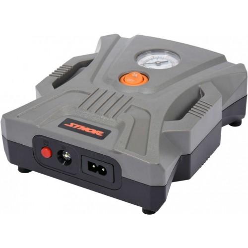 Автомобильный компрессор 12 В 120W 25 L/min STHOR  82105