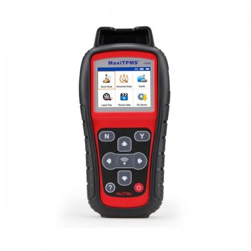 Сканер диагностический для TPMS Autel TS508