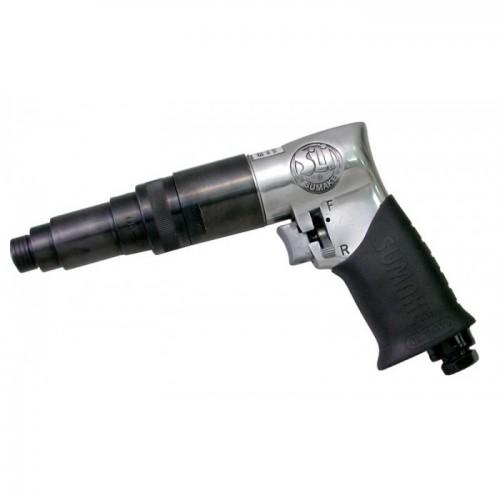 Шуруповерт пневматический с реверсом 800 об/мин (16 Нм)