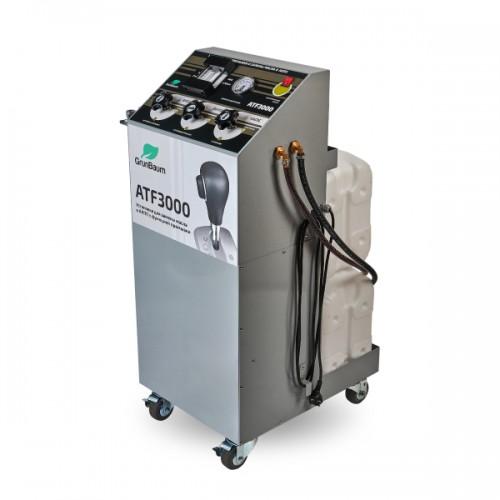 Установка для замены масла в АКПП с функцией очистки GrunBaum ATF3000