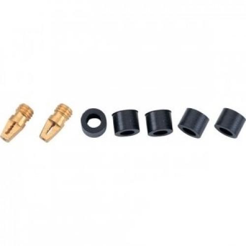 Комплект для замены уплотнительных колец (R-134a) (шт.) 1140 JTC