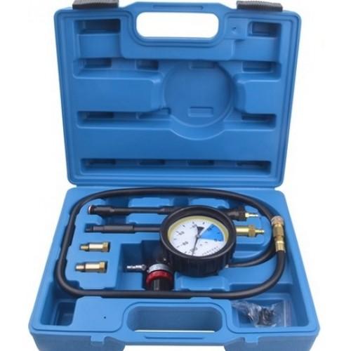 Тестер утечки в цилиндрах с адаптерами (пневмотестер) QUATROS QS30503