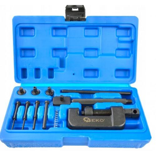 Инструмент для выпрессовки и запрессовки  цепи GEKO G02682