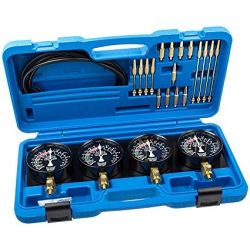 Диагностический набор для карбюратора и АКПП ASTA TIT-085