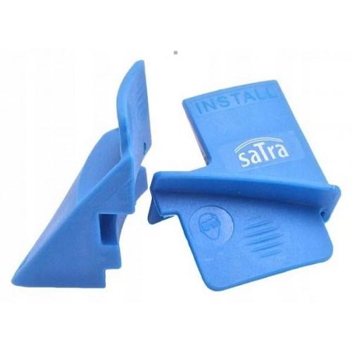 Универсальные адаптеры для демонтажа и установки поликлиновых ремней S-STR2 SATRA