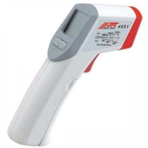 Термометр инфракрасный 4551 JTC