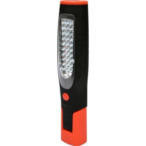 Лампа-переноска аккумуляторная LED 140 лмYATO YT-08507