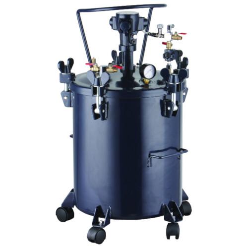 Красконагнетательный бак с автоматическим смесителем 40л AEROPRO RP8317A