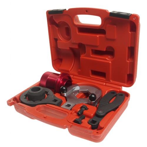 Набор инструментов для заднего редуктора BMW (RWD. 4WD) 4463 JTC