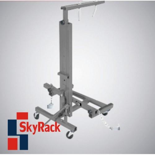 Стенд для установки дверей автомобилей SkyRack SR-957