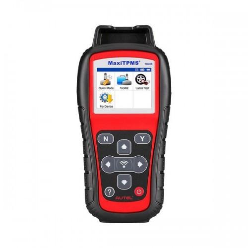 Сканер диагностический для TPMS Autel TS408