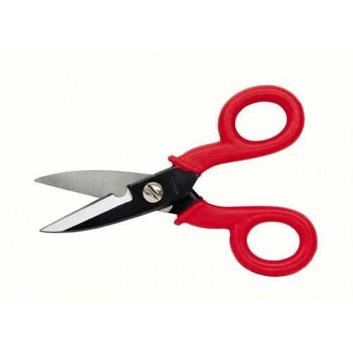 Ножницы для электрика профессиональные 220мм Stanley  1-84-280
