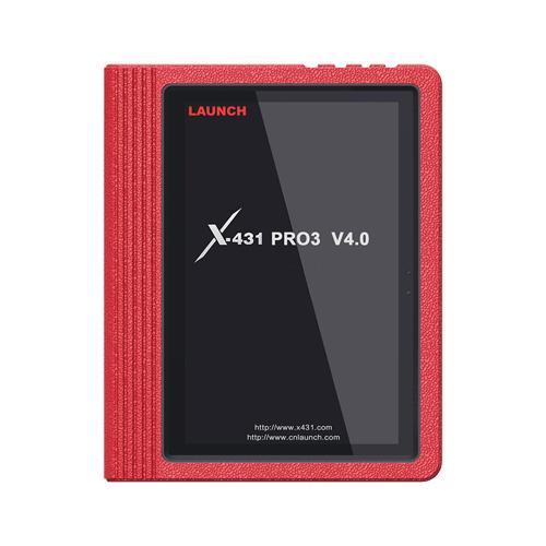 Автомобильный мультимарочный сканер для Android  LAUNCH X-431 PRO3