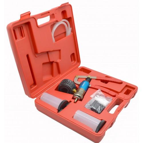 Вакуумный тестер для проверки герметичности FORCE 908G8 F