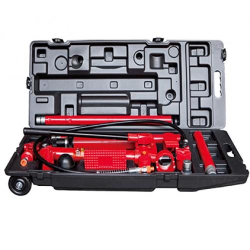 Набор гидравлический для вытяжки  кузова 10т    TORIN T71002L