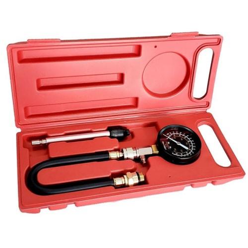 Компрессометр Alloid для бензиновых двигателей, 2 предм. (K-4101)