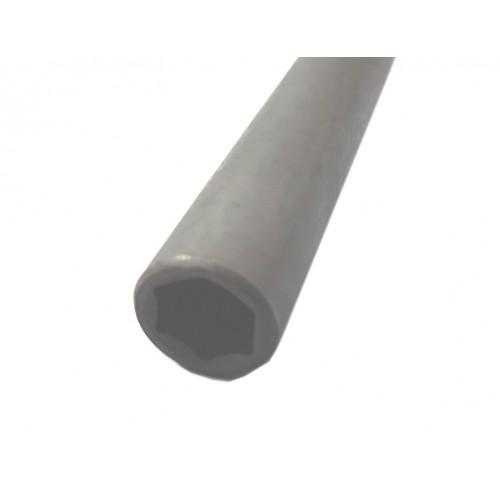Вставка для разборки стойки амортизатора ((внутренний шестигранник)) 10 мм FORCE 1022-60 F